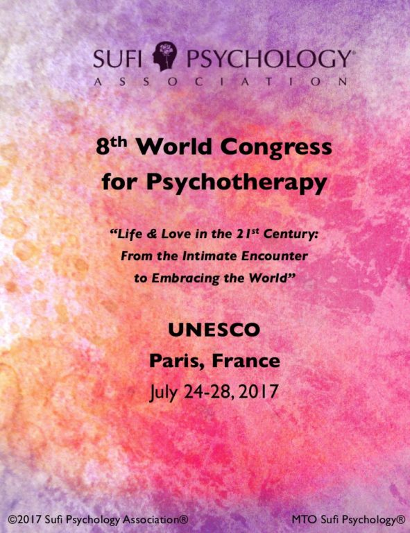 SPA at World Congress for Psychotherapy