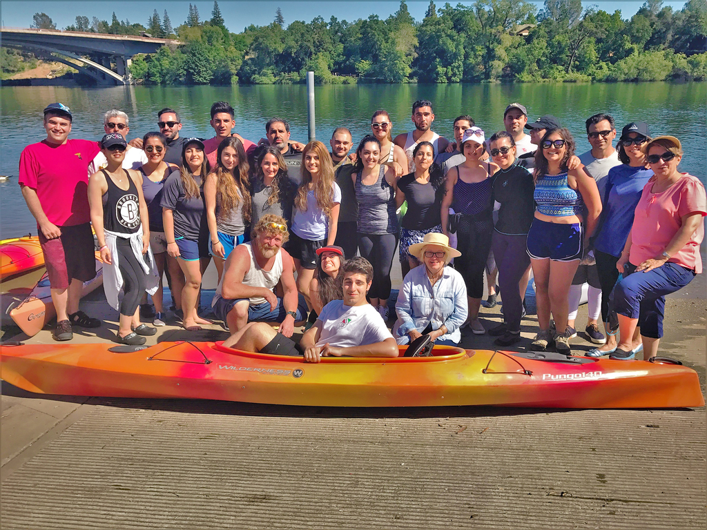 Annual Tamarkoz® Retreat for Young Adults